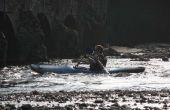 Comment réparer un kayak en plastique ou un canot