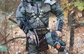Costume Predator facile