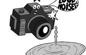 Son activé caméra déclencheur pour la photographie haute vitesse