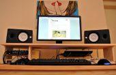 Mon bureau a besoin d'un Amiga