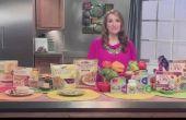 Expert en nutrition part des conseils pour une alimentation saine
