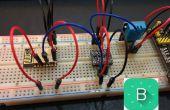 ESP8266-12 Billy température sans fil, détecteur d'humidité DHT 11