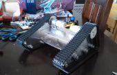Robo TK-100 réservoir Chasis Assemblée