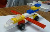 LEGO voiture avion