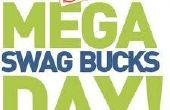Swagbucks - Recieve argent / cartes-cadeaux pour cliquer