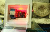 Arduino système domotique (via Bluetooth) AHA par PYT