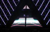 Comment faire pour créer un spectacle hommage de Daft Punk