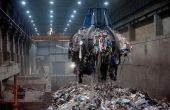 Comment fonctionne une énergie de travaux d'installation de déchets ?