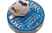 Arduino Aquaponics : Real-Time-horloge partie I