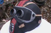 Comment faire un casque de Thug Borderlands Bandit