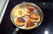 Du pain Bannock facile pour ramener des souvenirs