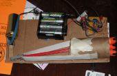 Bombe de sentry laser tripwire Nerf