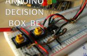 « Arduino » décision « Box » être (Attiny85)