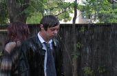 Comment faire une Machine de pluie