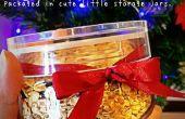 GRANOLA MIX - idée cadeau maison saine