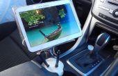 Comment faire un montage de tablette pour votre voiture