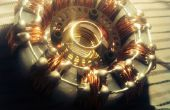 Tutoriel de réacteur Arc portable