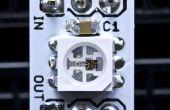 Bit cogner étape par étape : Arduino contrôle de WS2811, WS2812 et LED RGB WS2812B