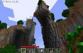 Configurer un serveur de Minecraft