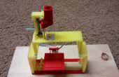 Coût extrêmement faible 3D imprimable 3D imprimante / traceur / Machine CNC