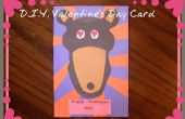 Day Card bricolage Saint Valentin