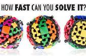 7 x 7 x 7, Ball Gear et 2 x 2 ou petit frère Rubik