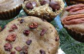 Mochi Cupcakes - Gluten Free, polyvalent et Healthy-ish