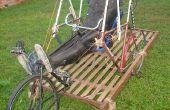RECUMBENT maison + vélo détachable (concept) (venant de partie 2 version non définitive)