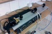 Laser ND: YAG