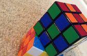 Comment faire la Croix sur le Rubik Cube