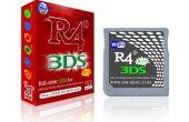 Comment utiliser enregistrer en temps réel de R4i-sdhc 3ds RTS et guide en temps réel caractéristiques