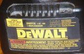 DEWALT Batterie chargeur multi-usage