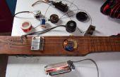 Micros guitare bon marché et facile