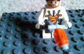 Pistolet gravité LEGO