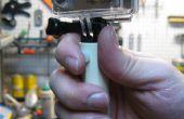 GoPro Handheld Mont - très bon marché et très fonctionnel