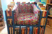 Étagère chaise