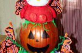 Happy Halloween Cake