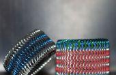 Étirer le Chainmail Bracelet
