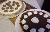 Tarte au chocolat fait maison