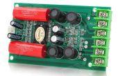 BRICOLAGE de 15 watts amplificateur stéréo (Portable)