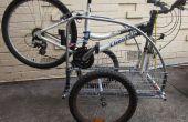 Remorque vélo polyvalent « carry-a-bike »
