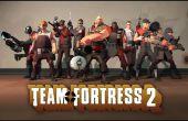 Comment être un ingénieur « défensive » dans Team Fortress 2