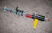 Knex mono-coup rifle(snyper)