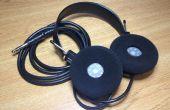 HiFi DIY : Modification de casque Grado