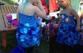 Costume de sirène DIY