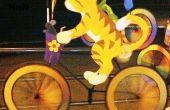 AlleyCats : chasse au Trésor sur votre vélo.