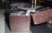 USB Thumb Drive Zippo