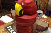 Gâteau de Firebird