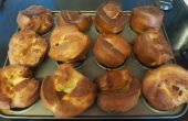 Comment faire bon Bostin' Yorkshire Puds