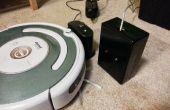 Super Simple planificateur de Roomba Arduino alimenté